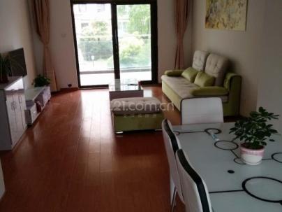 瀛通金鳌山公寓 2室 2厅 93平米