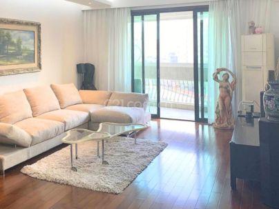 新华世纪园 3室 2厅 146平米