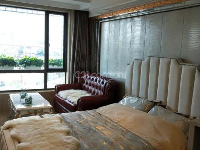 海博大厦 1室 1厅 39平米