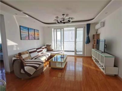 聚航苑 3室 2厅 99平米
