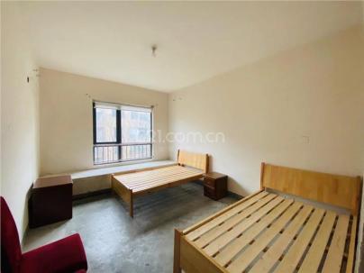 保利湖畔阳光苑 3室 2厅 136平米