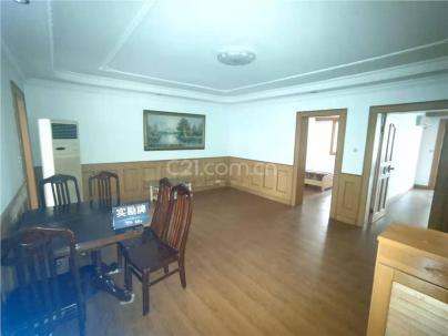 幸福公寓[杨浦] 2室 2厅 100平米