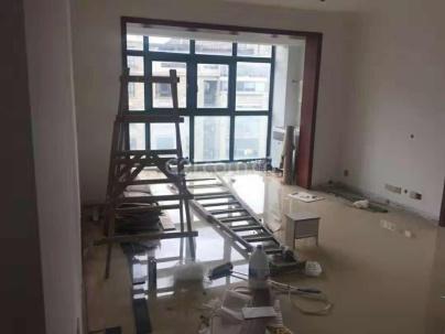 建德国际公寓 4室 2厅 150.38平米