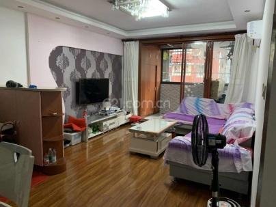 共富二村 2室 2厅 79.8平米