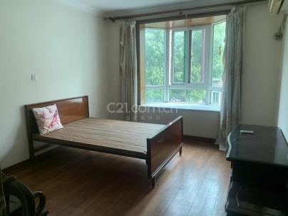 富成苑 2室 1厅 88平米