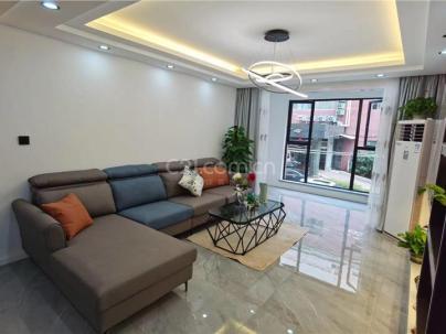 江南世纪新苑 3室 2厅 146平米