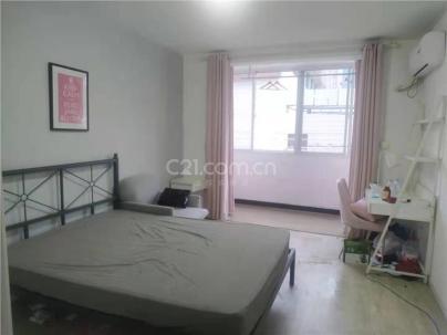 文苑小区(长宁) 2室 1厅 52.6平米