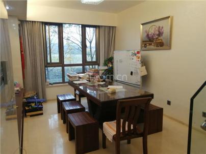 仁恒怡庭 4室 2厅 207平米