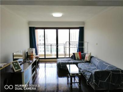 杰仕华庭 2室 2厅 116平米