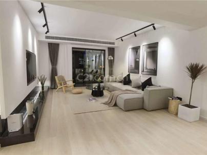 中山公寓 3室 2厅 165平米