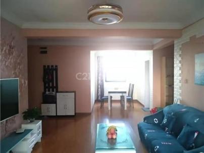 东升家园(185弄) 2室 2厅 94平米