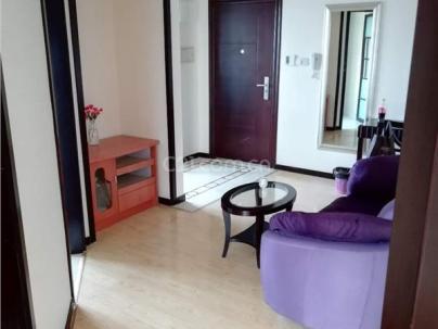 绿地豪生全套房酒店 1室 1厅 56平米