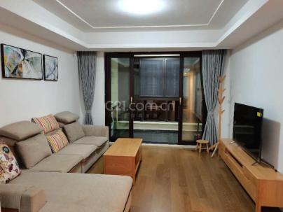 信达泰禾上海院子 3室 2厅 88平米