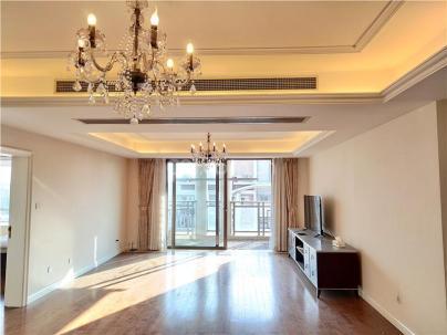金色贝拉维 4室 2厅 186.63平米