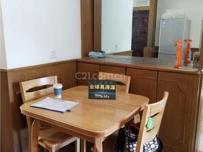 东三小区[塘南路159弄] 3室 1厅 76平米