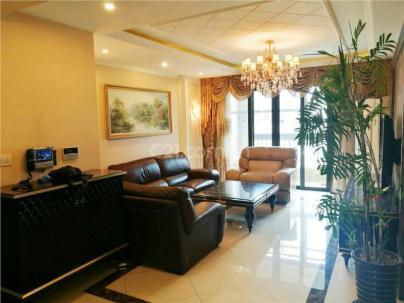 浅水湾凯悦名城 3室 2厅 142平米