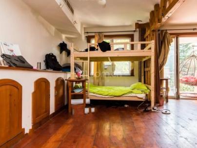 圣陶沙花园 4室 2厅 180.86平米