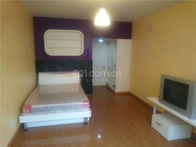 虹欣小区 1室 1厅 37平米