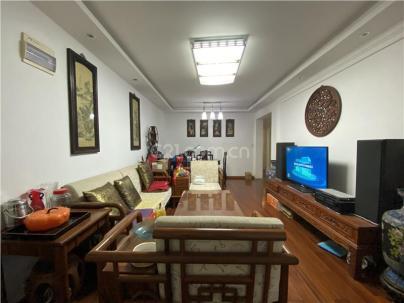 上海人家 3室 1厅 117.82平米