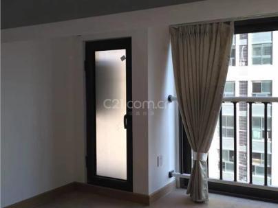 新城金郡(高台路1459号) 1室 1厅 25平米