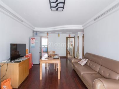 虹凉馨苑 2室 2厅 87.11平米