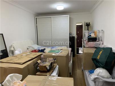 和平小区(长宁) 1室 1厅 38.52平米