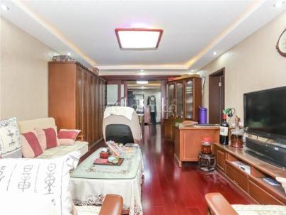 东源名都一期(1108弄) 1室 1厅 54.89平米