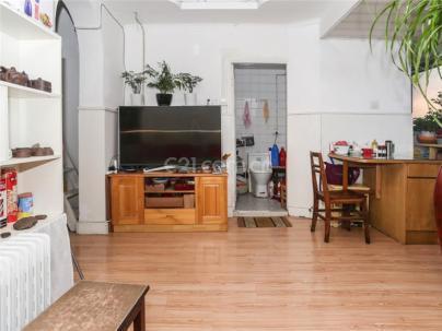 虹二小区 2室 1厅 48.5平米