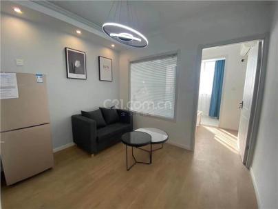 番禺路公房222弄 1室 1厅 41平米