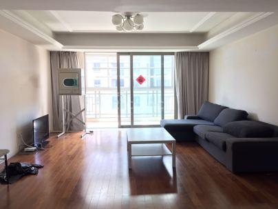 金色贝拉维 4室 2厅 187.99平米
