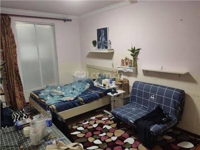 东体小区[东体育会路659弄] 1室 1厅 31.8平米