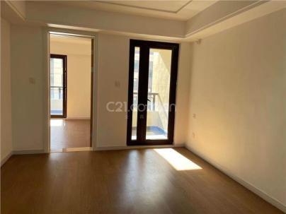 信达泰禾上海院子 1室 2厅 66平米