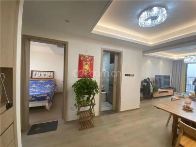 雍和府 3室 2厅 89平米