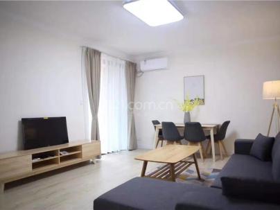 天山怡景苑 2室 2厅 88平米
