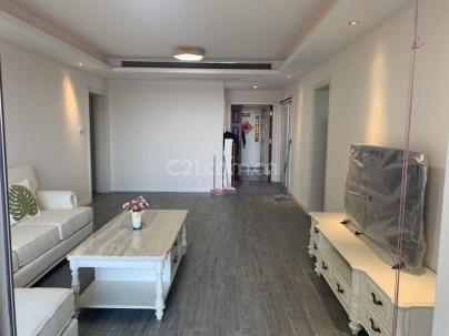 香溢花城 3室 2厅 132.29平米