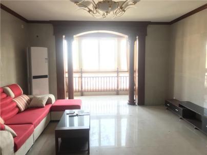 鹏欣家园 2室 2厅 136平米