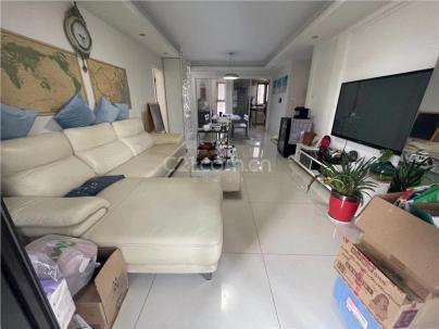 中环国际公寓一期 3室 2厅 126.02平米