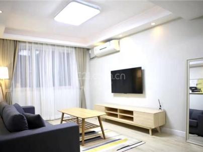 天山华庭 2室 2厅 90平米