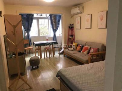 田渡小区 1室 1厅 35.64平米
