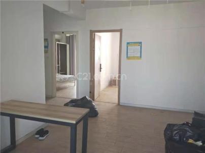 中信泰富又一城一期 3室 2厅 136平米