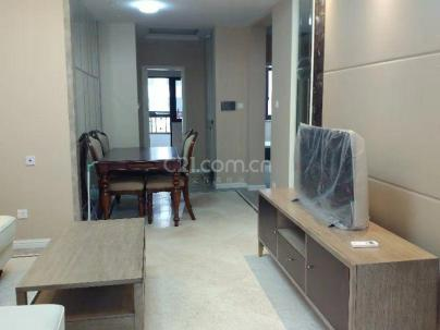 东亚威尼斯一期 2室 2厅 86.17平米