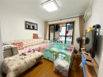 绿地颐景嘉园 3室 2厅 89.11平米