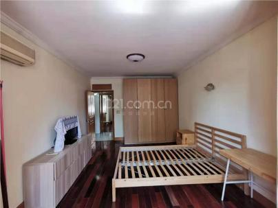 香花桥小区 2室 2厅 53.8平米