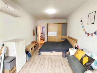 东浜小区 2室 1厅 60平米