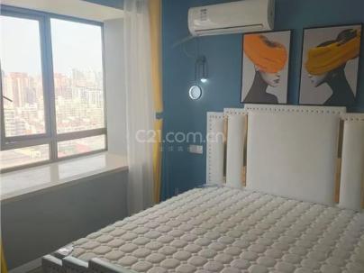 苏堤春晓名苑 1室 1厅 60平米