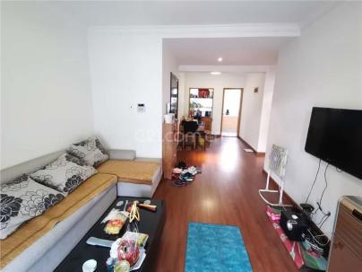 新梅绿岛苑 2室 2厅 82平米