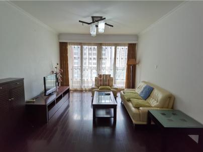 杰仕华庭 2室 2厅 120平米