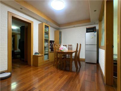 甘泉公寓 2室 2厅 92.5平米