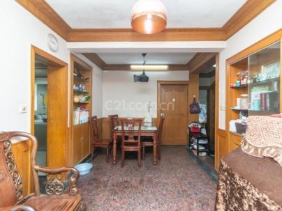金桥新村1267弄 3室 1厅 86.7平米