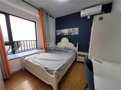 臻品嘉园 4室 2厅 140平米